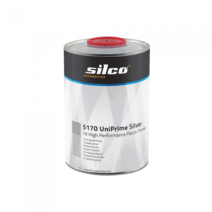 5170 Uni-Prime Silver plastik prajmer