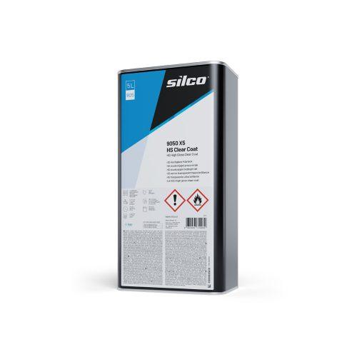 Silco - X5 - HS lak bezbojni - Europaint doo