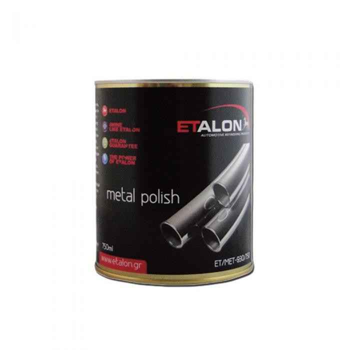 ETALON - ET/MET-930/750 - Pasta za poliranje za metal - Europaint doo