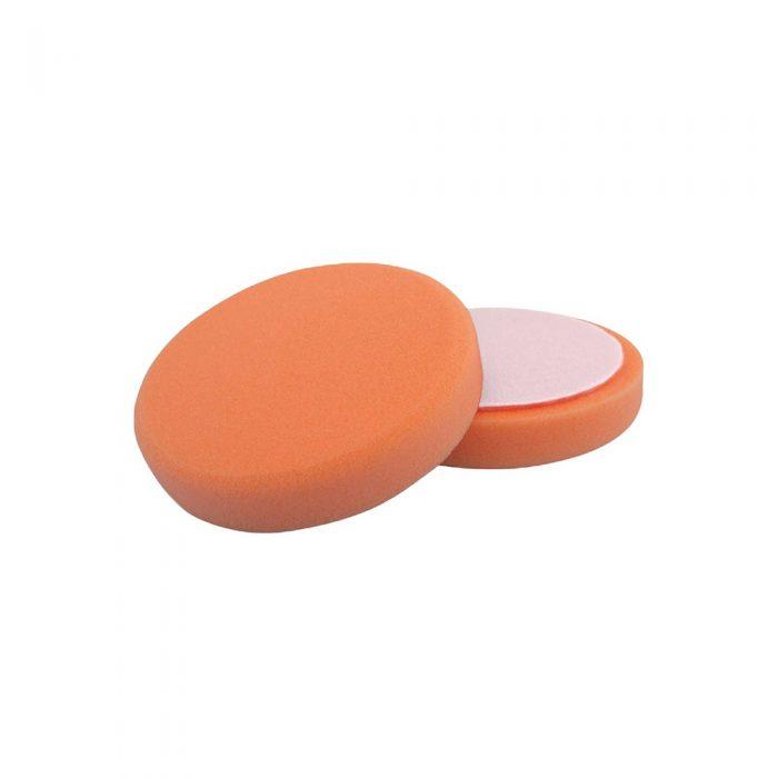 sunđer za poliranje oranž