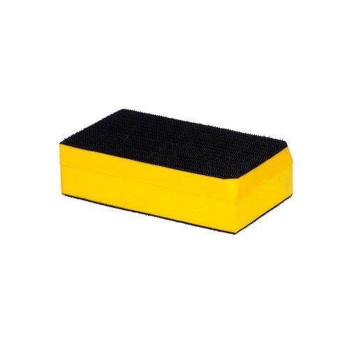 Rubber & Plastic - rucni blok - brusenje - rucni alati - brusni papir - smirgla - Europaint doo