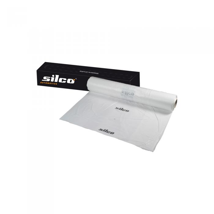 Silco, folija za maskiranje, auto boje i lakovi, Europaint doo