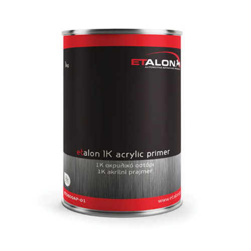 Etalon akrilni prajmer 1K - auto boje i lakovi - prajmeri filer - Europaint doo