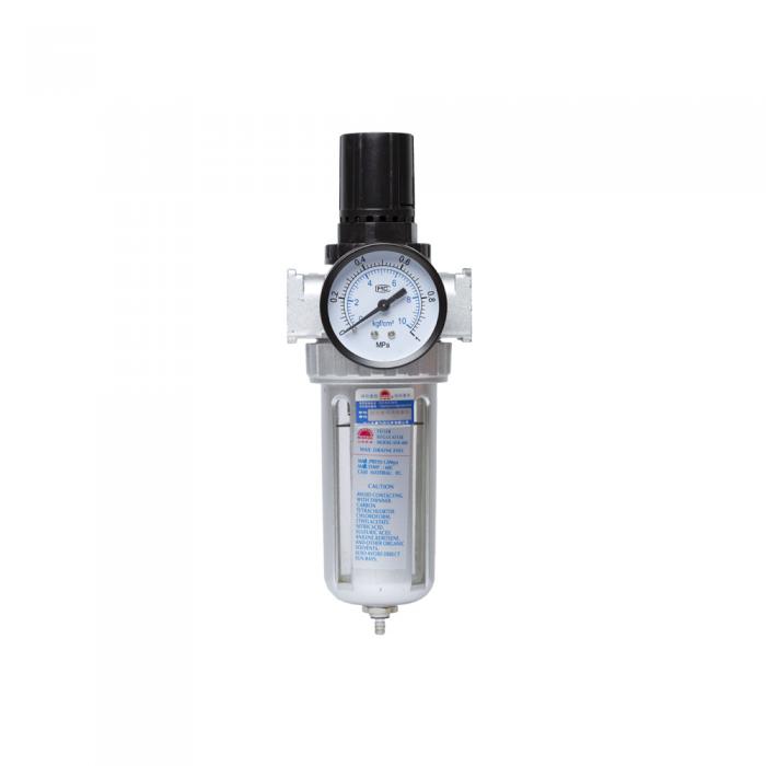 ragulator vazduha - vazdusni filter kombinacija
