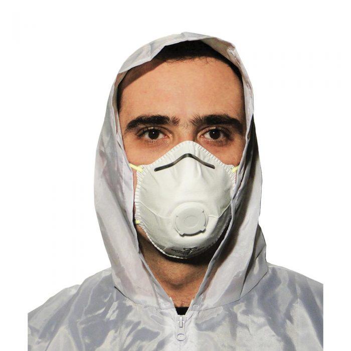 Etalon - zastitna maska sa ventilom - Europaint doo
