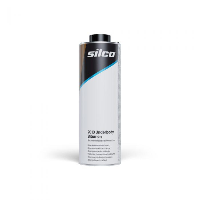 Silco - 7010 - bitumenska zastita podvozja - Europaint doo