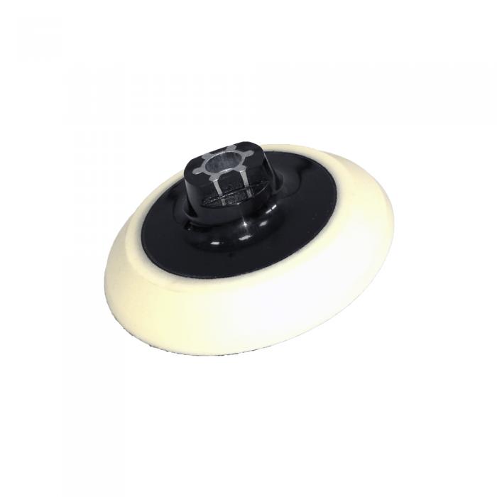 Nosac za polirku 125mm - adapteri - poliranje - brusenje - Europaint doo