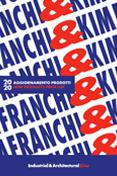 Franchi & Kim industrijske boje katalog